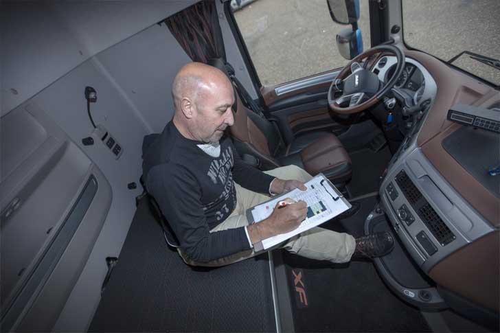 Legislación y normativa reguladora en el transporte por carretera